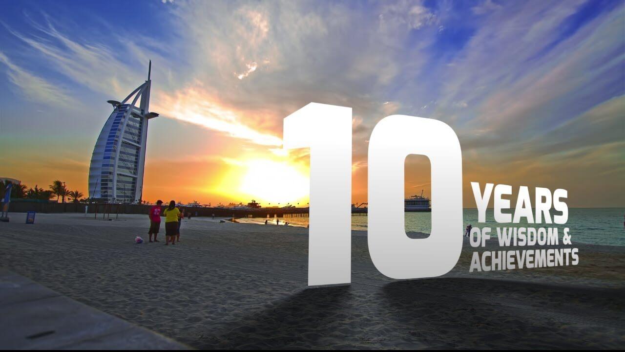10Aniverssary